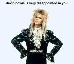 David Bowie Labyrinth Meme - david bowie david bowie know your meme
