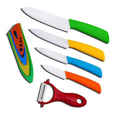 Ceramic Kitchen Knives Knife Bags Chef 17 Best Ideas About Ceramic Knives On Pinterest