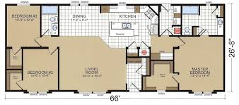 Champion Modular Homes Floor Plans by Champion Avalanche 4663k Ziegler Homes