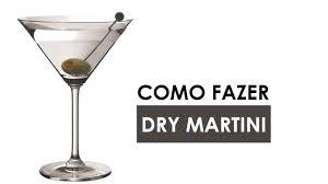 dry martini dry martini receita e como fazer pepper drinks