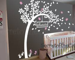 Etsy Wall Decals Nursery Quality Vinyl Decals For An Amazing Decoration By Secretofthecat