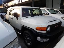 used toyota fj cruiser 4 0l exr 2013 car for sale in dubai 712934