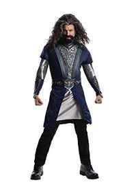 Hobbit Halloween Costume Thorin Oakenshield Costume Hobbit Dwarf Guide