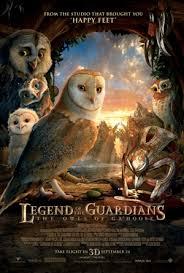 legend guardians owls ga u0027hoole