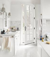 White Bathroom Ideas - bedroom u0026 bathroom astonishing white bathrooms for contemporary