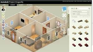 free online architecture software program to design a house floor plan program software free download