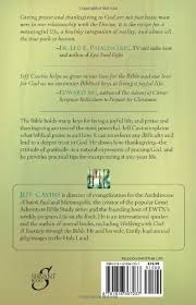 praise god and thank him biblical for a joyful jeff