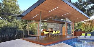 pool house the modernist pool house we all want mid century home