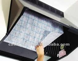 stove top exhaust fan filters air clean filter for exhaust fan with decorative print buy kitchen