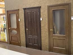 Wooden Door Techno Wood Door