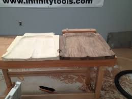 Wooden Rocking Chair Dimensions Being Maloof Maloof Style Chair Build Part 1 Infinity Cutting