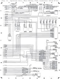 wiring diagram 1996 subaru starter relay wiring wiring diagrams