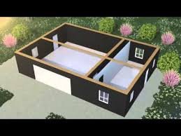 Inexpensive To Build House Plans How Can I Build A Cheap Eco House Myself Youtube