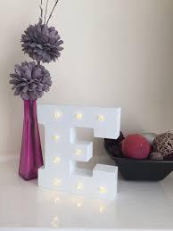 white light up letters freestanding led white light up letters 6 high letter lights wooden