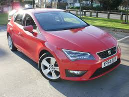 used seat leon 2 0 for sale motors co uk