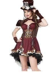 Showgirl Halloween Costume Costume Steampunk Womens Halloween Costumes