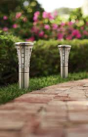 Solar Landscaping Lights Outdoor by 63 Best Solar Led Lawn Lights Images On Pinterest Lawn Lights