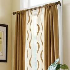Jcpenney Curtains And Drapes Studio Wilder Two Tone Grommet Top Sheer Panel Tops Two Tones