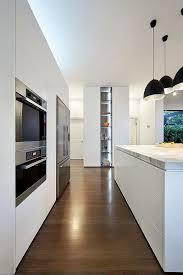 Best  Modern Kitchen White Cabinets Ideas On Pinterest - Modern kitchen white cabinets