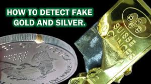 how to detect gold silver precious metal testing verifier