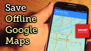 Google Maps For Android Save Your Google Maps For Offline Use On Android U0026 Ios How To