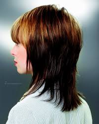 medium length hair styles from the back view layered hairstyles back view medium length hairstyles ideas best