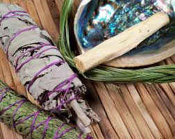 clearing negative energy with the ancient art of smudging soul