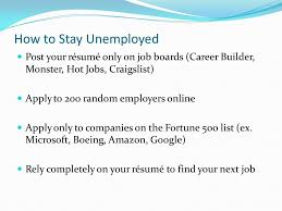 Craigslist Resumes Seattle Pacific University The Center For Career U0026 Calling Ppt