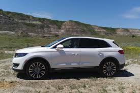 lincoln 2017 crossover 2017 lincoln mkx and mkc ruff ruminations