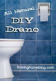 Drano Kitchen Sink by All Natural Diy Drano Safe And Effective Toilet Declogger