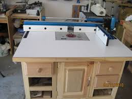 Table Saw Router Table Need Opinions About Putting A Router On My Tablesaw By Lanwater