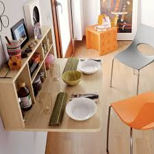 Fold Down Dining Table Foldable Dining Table For Small Spaces Theory Is Reason