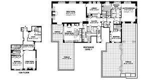 new york apartment floor plans the 11 most mouthwatering new york city floorplans of 2014 curbed ny