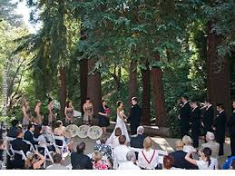 east bay wedding venues weddings in piedmont community san francisco bay area wedding