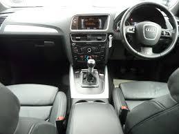 2011 Audi Q5 Interior Audi Q5 Price In India Archives Indiandrives Com