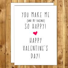 card valentines day card