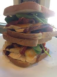 how to make the best thanksgiving leftover sandwich recipe