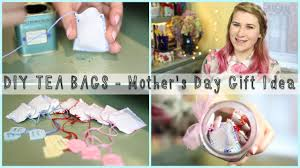 tea bag favors diy tea bags s day gift idea mademoiselle ruta