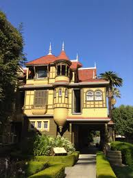 simply ruthless spooky stuff at the winchester house