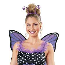 totally ghoul womens brilliant butterfly halloween costume
