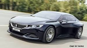 peugeot 508 2018 peugeot 508 hd car preview and rumors