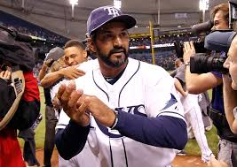 dave martinez joining cubs as bench coach chicago tribune
