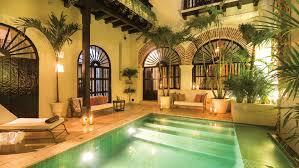 colonial mansion cartagena historic center casa de alba