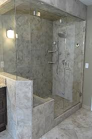 Types Of Bathroom Tile 5 Types Of Bathroom Tile For The Shower Area 2468 Home Designs