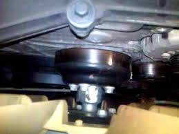 replace fan clutch 2005 trailblazer auto repair tip wilmington delaware loose water pump on a chevy