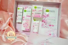 Berapa Serum Garnier garnier white series review venny firstyani
