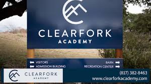 clearfork academy youtube