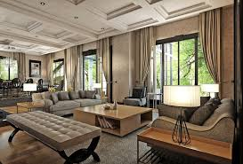 black u0026 gold apartment in turkey has royal and modern styling