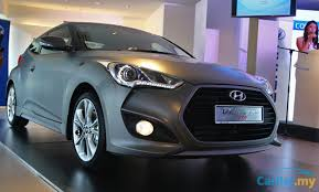 hyundai veloster 2015 price 2015 hyundai veloster turbo launched in malaysia from rm152k