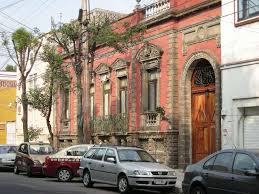 Houses From Movies Colonia San Rafael Wikipedia